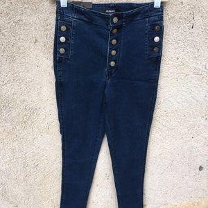 J Brand Interstellar Jeans